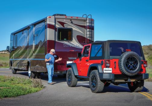 Essential Information You Really Need before Towing